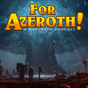 For Azeroth! by Jocelyn Moffett