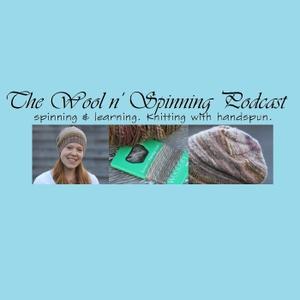 Wool n' Spinning by Rachel Smith