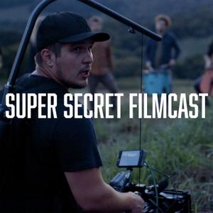 Super Secret Filmcast by Evan Bourcier