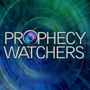 Prophecy Watchers by Gary Stearman