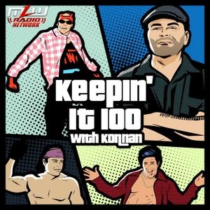 K100 w/ Konnan & Disco by K100 w/ Konnan & Disco
