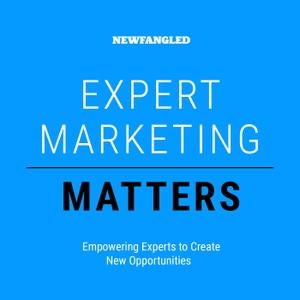 Expert Marketing Matters by Newfangled