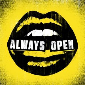 Always Open by Rooster Teeth