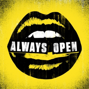 Always Open by Rooster Teeth