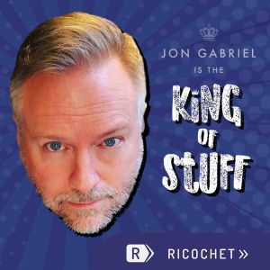 King of Stuff by The Ricochet Audio Network