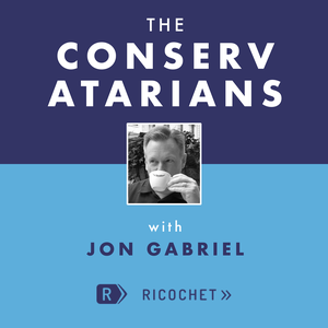 The Conservatarians by The Ricochet Audio Network