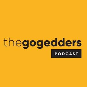 The GoGedders Podcast by The GoGedders Podcast