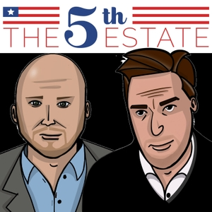 The Fifth Estate by Jay Caruso and Ben Howe