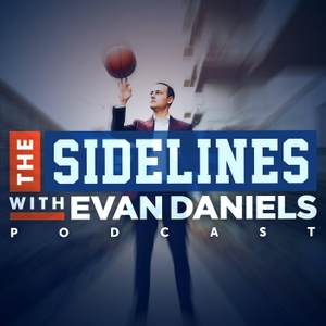 The Sidelines with Evan Daniels by FOX Sports