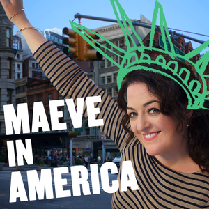 Maeve in America: Immigration IRL by Topic / Panoply