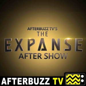 The Expanse Podcast by AfterBuzz TV
