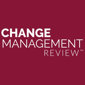 Change Management Review Podcast by Theresa Moulton