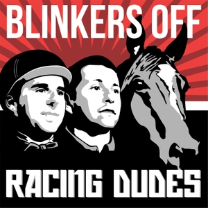 Blinkers Off by Thoroughbred Racing Dudes