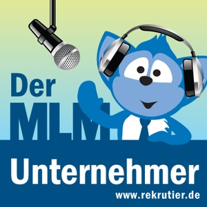 Der Network Marketing Unternehmer by REKRU-TIER (Der Network Marketing Unternehmer)