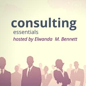 Consulting Essentials by Elwanda Bennett