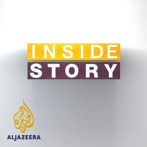 Inside Story by Al Jazeera English
