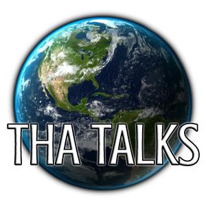 THA Talks by Paul Obertelli