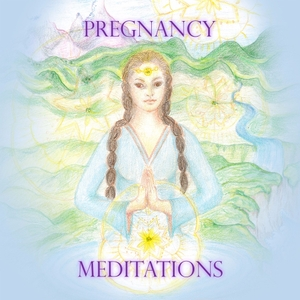 Pregnancy Meditations by Catherine Stone