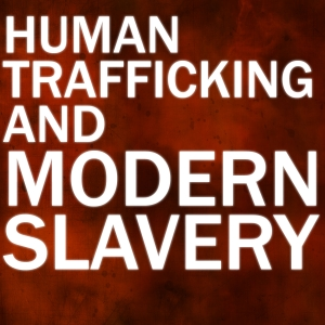 Human Trafficking and Modern Slavery by Radio Free Asia
