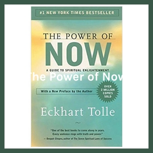 The Power of Now - A Guide to Spiritual Enlightenment with Gilda and Barbara by Barbara Wainwright