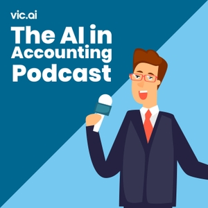 The AI in Accounting Podcast by Joshua Feinberg