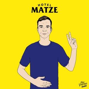 Hotel Matze by Mit Vergnügen