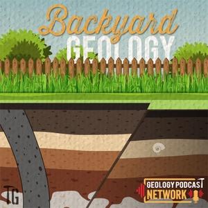 Backyard Geology by TravelingGeologist