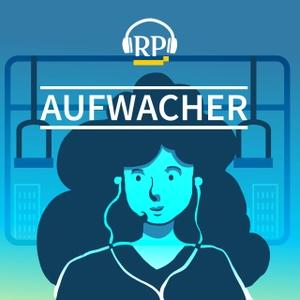Rheinische Post Aufwacher by Rheinische Post