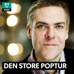 Den Store Poptur by DR