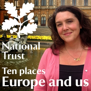 Bettany Hughes's Ten Places, Europe and Us by National Trust