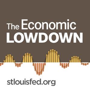 Economic Lowdown by St. Louis Fed