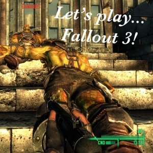 Let's Play Fallout! by ASAPodcasting