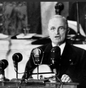 Harry S. Truman Presidential Library Historical Speeches and Audio by Harry S. Truman Presidential Library