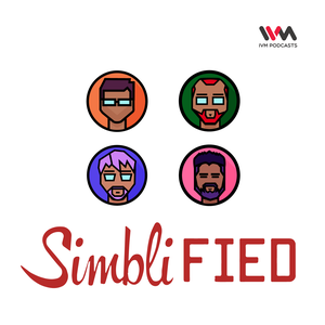 Simblified by IVM Podcasts