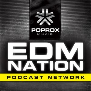 Pop Rox EDM Nation Podcast Network by Pop Rox Muzik