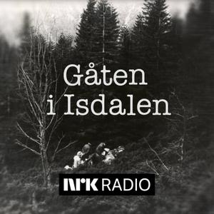 Gåten i Isdalen by NRK