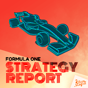 The F1 Strategy Report by Formula Legend