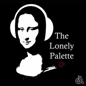 The Lonely Palette by Tamar Avishai