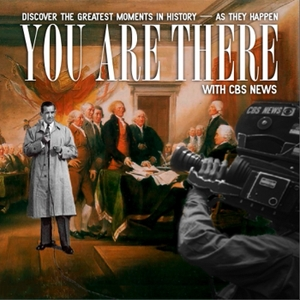 You Are There by Dennis Humphrey