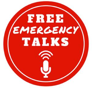 Free Emergency Medicine Talks by @freeemergtalks