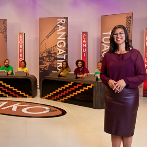 Ako by Māori Television