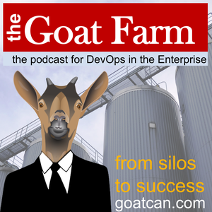 The Goat Farm by Michael Ducy and Ross Clanton