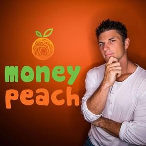 Money Peach by Chris Peach