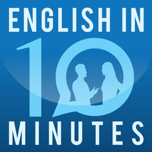 English in 10 Minutes by Nick Leonard