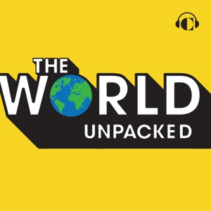 The World Unpacked by Carnegie Endowment for International Peace
