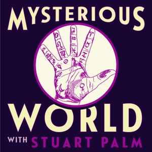 Mysterious World by Stuart Palm