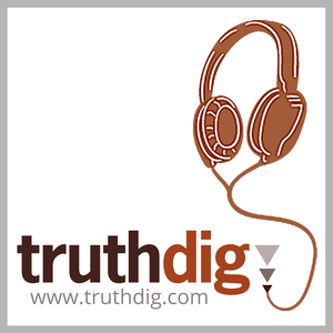Truthdig Podcast RSS by Truthdig Staff and Writers