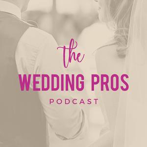The Wedding Pros by Shannon DePalma