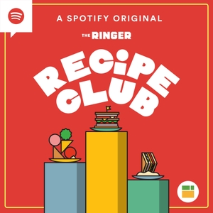 Recipe Club by The Ringer
