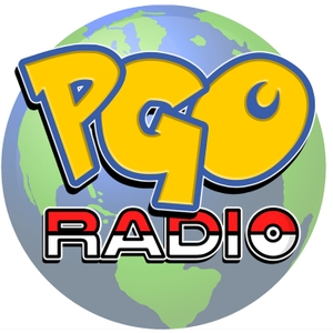 Pokemon Go Radio by Large Marge Media